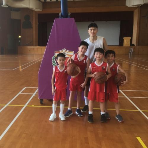 Coach Ng