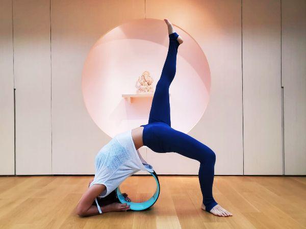 Yoga with Vianla