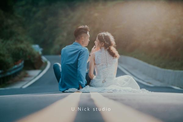 U.Nick Studio