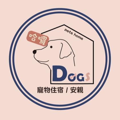 哈嘍!DOGS~