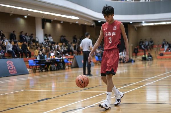 changmankin籃球