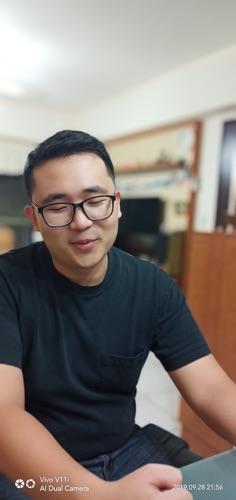 劉豪專業數學家教