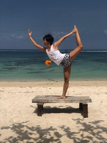 Ning Lo ♀️瑜珈學習♀️