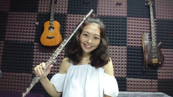 Miss Hilda Yau