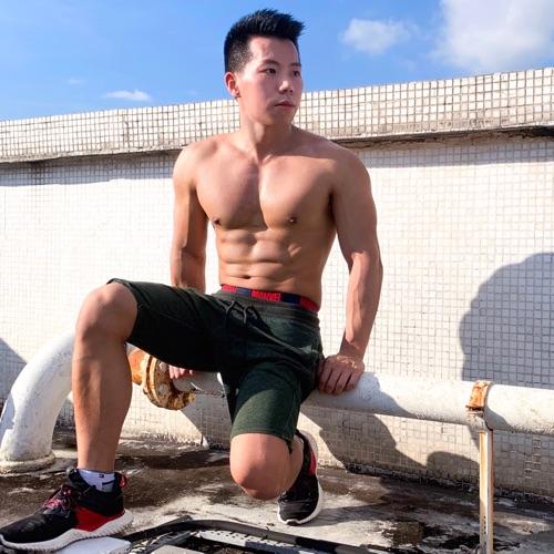 Ethan Wong | 專業健身教練