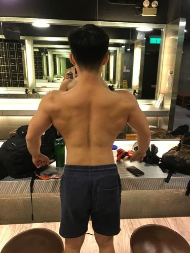 leung tsun yin