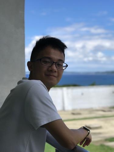 Wong Kwan Ho