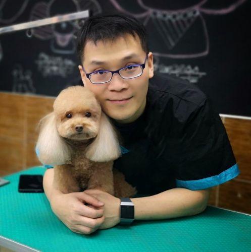 Geoffrey Lau 劉保基
