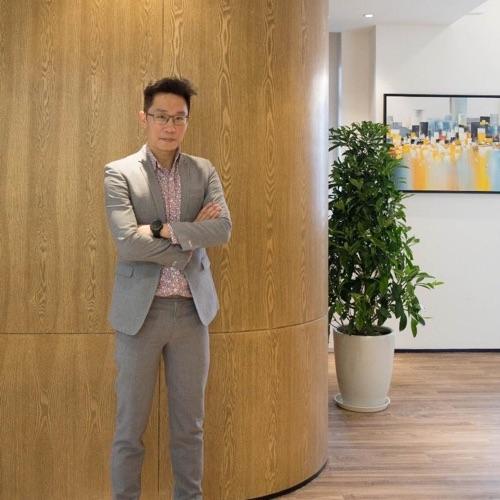 ED Architects & Partners Ltd / Anchorite (HK) Ltd