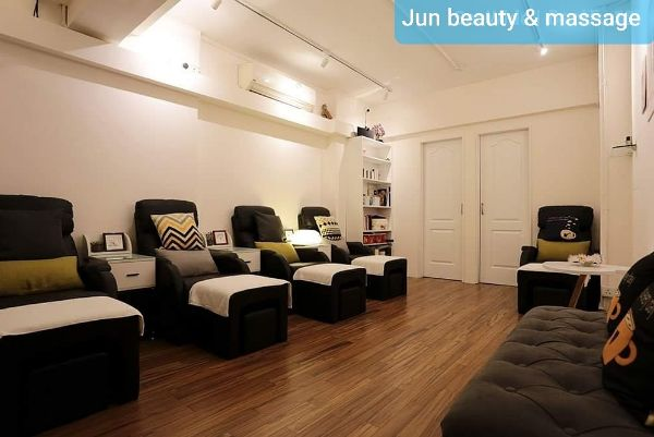 Jun Beauty & Massage Therapy