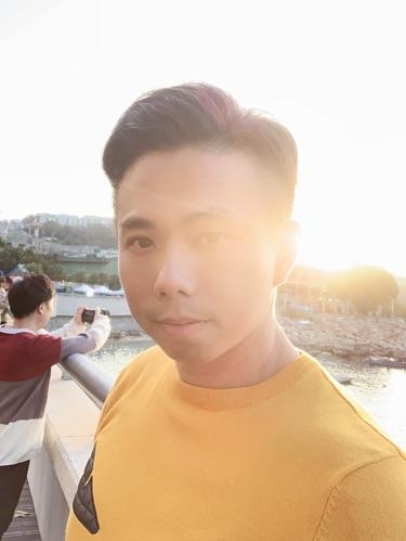 Hugh Lau