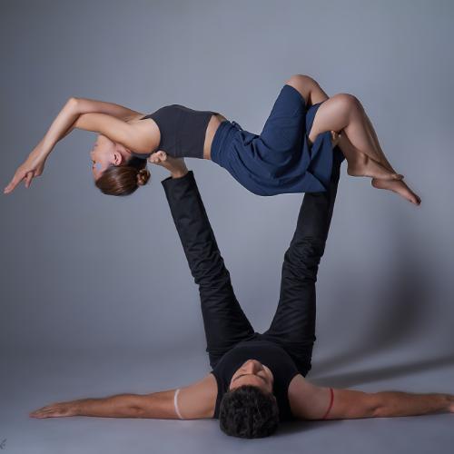 Carmen Yoga