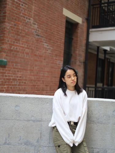 Emily Hon