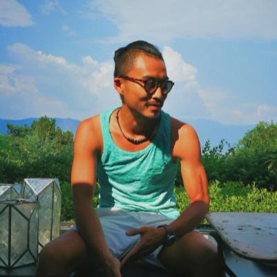 Teddy Tsai
