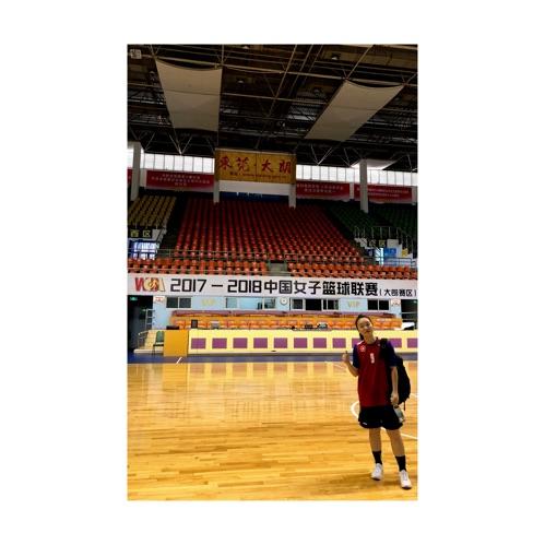 教學經驗7年 籃球教練牌5年