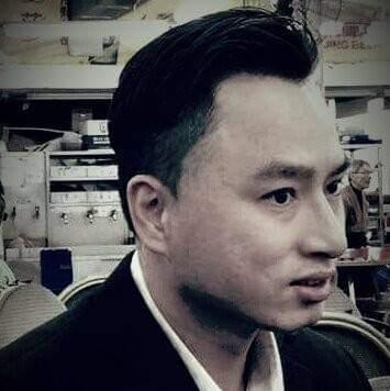 Cyrus Chan