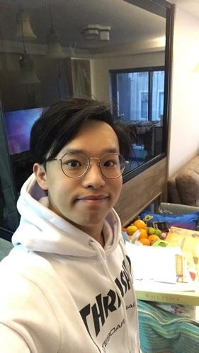 Kenneth Yau