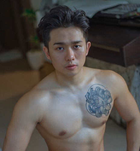 王元龍 Dragon W