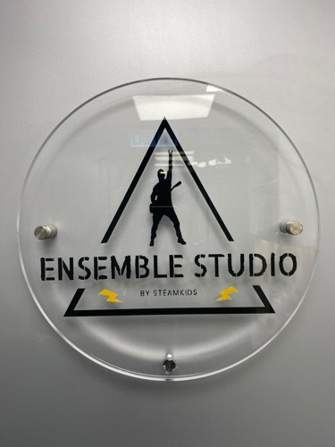 Ensemble Studio Music BY STEAMKIDS
