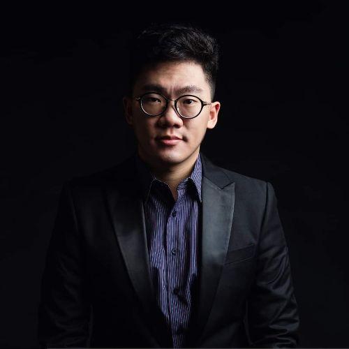 蔡思凡 Steven Tsai