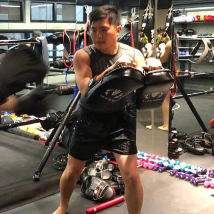 Ken Boxing/ Kickboxing