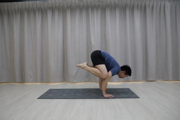 瑜珈老師|Ian