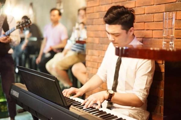 Bosco Music