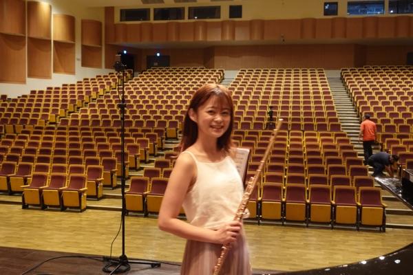 Flute Garden 王思穎音樂工作室