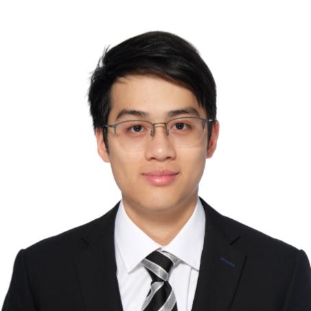 Alvin Yu