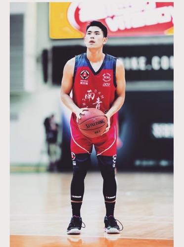 香港籃球代表隊|Coach Ho