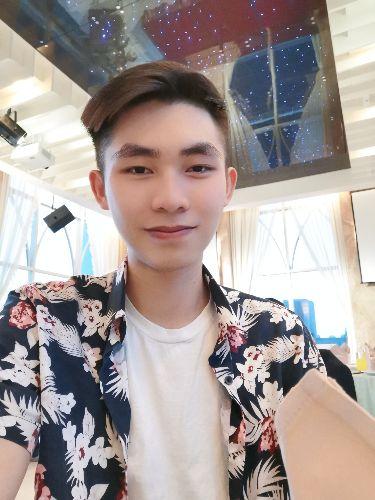Kyle Choo(朱銘凱)