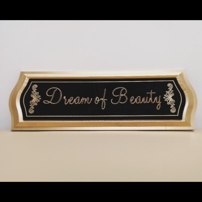 Dream of Beauty