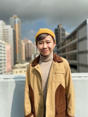 Casten Wong