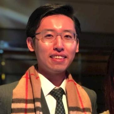 Hugo Cheung