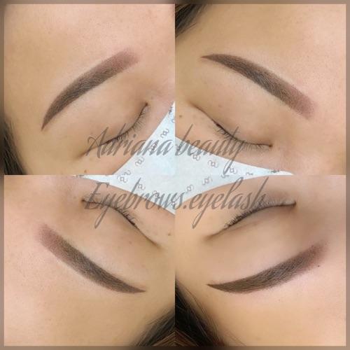 Eyebrow Services-Eyebrow Specialists-Adriana beauty1012