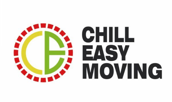 Chill Easy Moving 超易搬屋