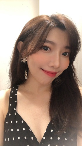 Zooey Yang Makeup artist