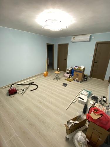 福記油漆工程/傢俬組裝