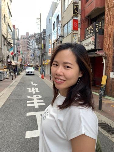 Jill Wong