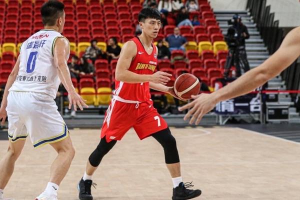 專業籃球家教