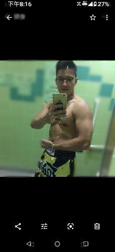 私人健身拳擊教練