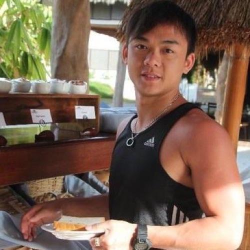 Ernie Cheung