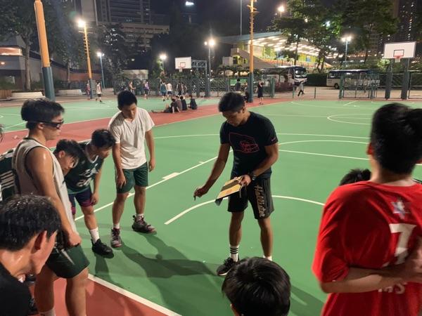 Sparkle Sports academy︱Coach Sze