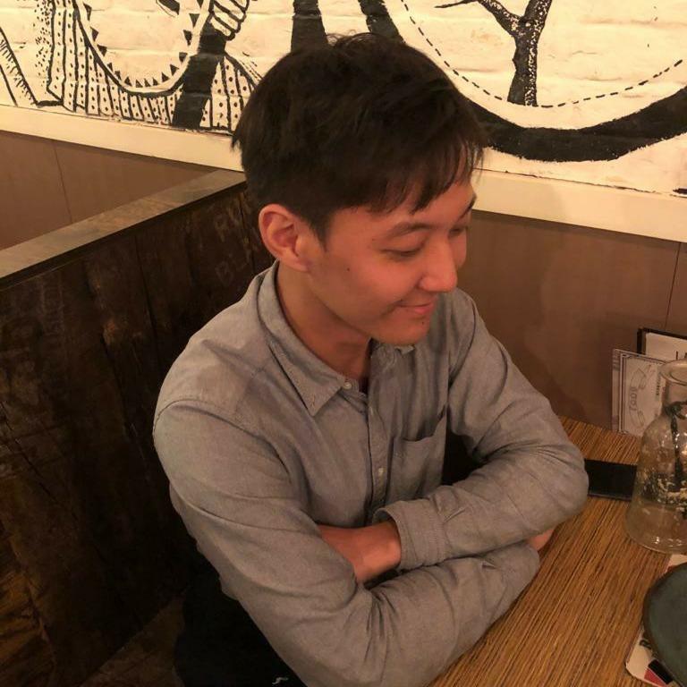 Gavin_日文班