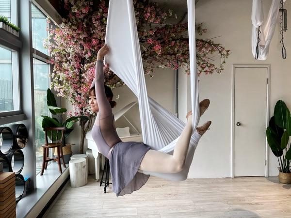 Suki Yoga x Barre