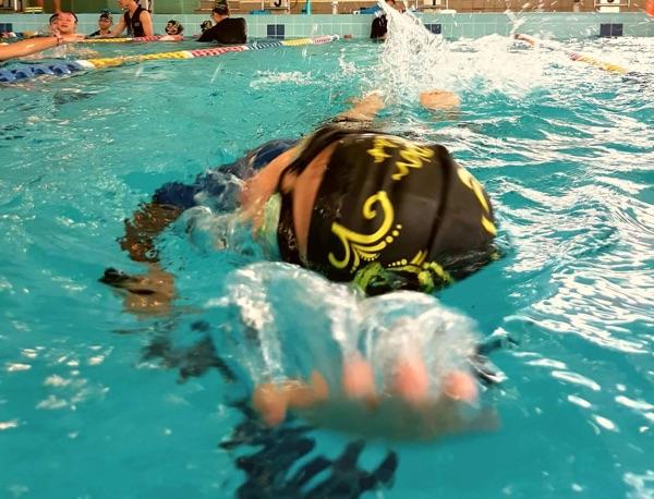 小組泳班可免費試堂!!丨小學泳隊教練丨傑sir