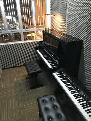Hummingbird Music&Arts studio