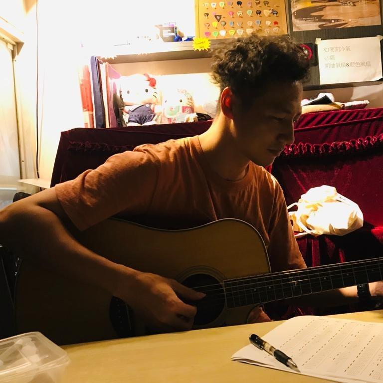 Kin's Music|Kin Kwok