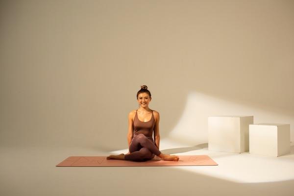 瑜伽導師 | Patricia Lui
