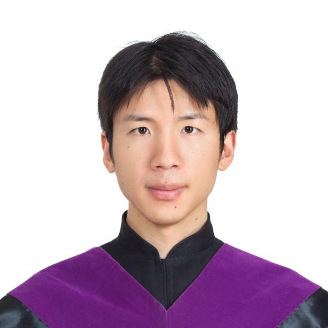 Dorian Chen